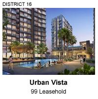 Urban Vista
